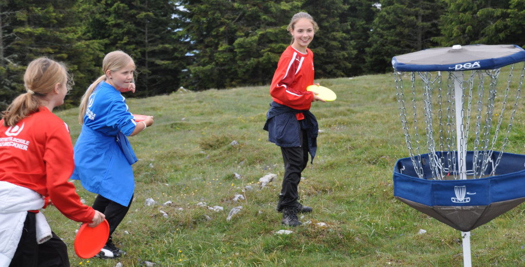 Steirischer Schulcup, Foto: Leander Khil